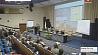 Мастер-классы в области атомной энергетики от мировых экспертов Майстар-класы ў  галіне  атамнай энергетыкі ад сусветных экспертаў WANO seminar continues in Minsk