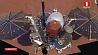 В НАСА сообщили о первой записи звука землетрясения на Марсе У НАСА паведамілі аб першым запісе гуку землетрасення на Марсе