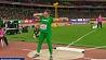 В квалификации состязаний толкательниц ядра Алена Дубицкая в финал не пробилась