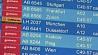 Немецкая авиакомпания Air Berlin  во вторник отменила около 100 рейсов  Нямецкая авіякампанія Air Berlin  у аўторак адмяніла каля 100 рэйсаў
