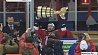 "Гродненский ""Неман"" - шестикратный чемпион Беларуси по хоккею Гродзенскі ""Нёман"" - шасціразовы чэмпіён Беларусі па хакеі HC Neman Grodno becomes Belarus' six-time hockey champion"