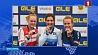 Оксана Соловьева - серебряный призёр молодёжного чемпионата Европы по велоспорту на треке Аксана Салаўёва - сярэбраны прызёр моладзевага чэмпіянату Еўропы па веласпорце на трэку
