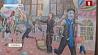 """Мастера из Жодино выставляются в художественной галерее """"Университет культуры"""" Майстры з Жодзіна выстаўляюцца ў мастацкай галерэі """"Універсітэт культуры"""""""