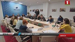 Качество обучения водителей в Беларуси соответствует всем нормам