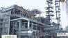 Самая масштабная модернизация года в нефтехимической отрасли Самая маштабная мадэрнізацыя года ў нафтахімічнай галіне
