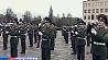 Военная академия отмечает 60-ый день рождения Ваенная акадэмія адзначае 60-ы дзень нараджэння