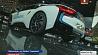 Во Франкфурте открылся 67 Международный автосалон У Франкфурце адкрыўся 67 Міжнародны аўтасалон