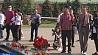 Журналисты из Поднебесной побывали в Брестской области Журналісты з Паднябеснай пабывалі ў Брэсцкай вобласці Chinese journalists visiting Brest region