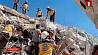 Мощный взрыв прогремел в сирийском Идлибе