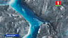 12,5 млрд тонн льда растаяло в Гренландии за сутки