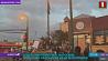 Власти Миннеаполиса запросили поддержку Нацгвардии из-за беспорядков Улады Мінеапаліса запыталі падтрымку Нацгвардыі з-за беспарадкаў