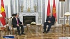 Беларусь и Вьетнам готовы развивать всестороннее партнерство и выйти на уровень стратегического Беларусь і В'етнам гатовыя развіваць усебаковае партнёрства і выйсці на ўзровень стратэгічнага Belarus and Vietnam ready to develop comprehensive partnership