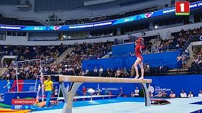 Анастасия Алистратова в числе 18 сильнейших поспорит за медали в многоборье Анастасія Алістратава сярод 18 наймацнейшых паспрачаецца за медалі ў мнагабор'і