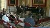 В Париже прошел концерт классической музыки в исполнении белорусского пианиста Вячеслава Спиридонова У Парыжы прайшоў канцэрт класічнай музыкі ў выкананні беларускага піяніста Вячаслава Спірыдонава Classical music concert performed by Belarusian pianist Vyacheslav Spiridonov