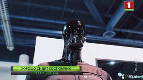 Белорусский костюм виртуальной реальности Teslasuit выиграл премию в Лас-Вегасе