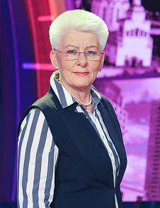 Галина Комаровская