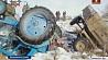 В Воложинском районе водитель трактора не справился с управлением У Валожынскім раёне вадзіцель трактара не справіўся з кіраваннем