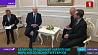 Беларусь продолжит укрепление мира и безопасности в Европе