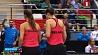 Лидия Морозова и Вероника Кудерметова завершают выступление на теннисном турнире в Москве