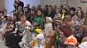 Акция Наши дети продолжает радовать маленьких белорусов