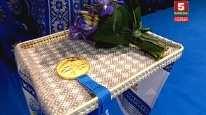 Велогонщик Василий Кириенко взял золото в гонке с раздельным стартом. Поздравляем!