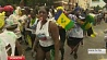 "В Лондоне проходит карнавал карибской культуры ""Ноттинг Хилл"" У Лондане праходзіць карнавал карыбскай культуры ""Нотынг Хіл"""
