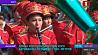 Длина колонны карнавала в Бресте составила 3 тысячи метров