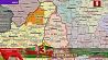 О том, как менялись границы независимой Беларуси