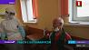 О тех, кто побеждает вирус, - репортаж из 6-й клинической больницы Минска Аб тых, хто перамагае вірус, - рэпартаж з 6-й клінічнай бальніцы Мінска