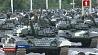 Первая генеральная репетиция парада Першая генеральная рэпетыцыя парада Rehearsal of Independence Day parade held in Belarusian capital