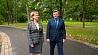 Марианна Щеткина о политике, сотрудничестве Беларуси и России, гендерном равенстве