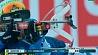 8-й этап Кубка мира по биатлону стартует в Холменколлене 8-ы этап Кубка свету па біятлоне стартуе ў Халменколене IBU World Cup Biathlon 8 kicks off in Holmenkollen today