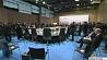 Вопросы международной торговли обсудили в Бонне  Пытанні міжнароднага гандлю абмеркавалі ў Боне