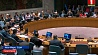 Совбез ООН принял заявление по украинскому кризису  впервые с февраля 2015 года Савет Бяспекі ААН прыняў заяву па ўкраінскім крызісе ўпершыню з лютага 2015 года