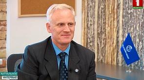 Алекс Кремер - Глава представительства Всемирного банка