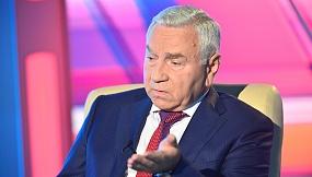 """Глава компании """"Белавиа"""" Анатолий Гусаров"""