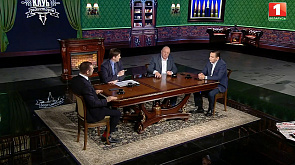 Тема обсуждения: Коронавирус, фейки и хайп, праймериз оппозиции