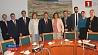 Беларусь и Швеция  условились сотрудничать в сфере экологии и борьбы с изменением климата  Беларусь і Швецыя  ўмовіліся  супрацоўнічаць у сферы экалогіі і барацьбы са зменай клімату