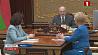 Александр Лукашенко поручил проработать даты парламентской избирательной кампании