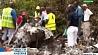 11 человек погибли в авиакатастрофе в Либерии