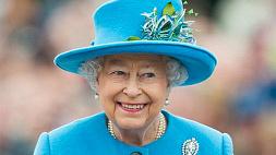 Королева Великобритании Елизавета II 5 апреля выступит с обращением к нации