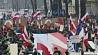 В Польше третьи сутки не утихает парламентский кризис  У Польшчы трэція суткі не сціхае парламенцкі крызіс