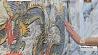 Китайский художник Ао Тэ посетил Брест  Кітайскі мастак Ао Тэ наведаў Брэст  Chinese artist Ao Te visits Brest