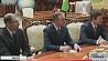 Знаковые кадровые решения Президента Знакавыя кадравыя рашэнні Прэзідэнта Alexander Lukashenko makes new appointments