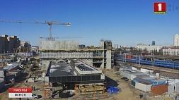 Первые четыре станции новой линии столичного метро откроют 3 июля 2020 года Першыя чатыры станцыі новай лініі сталічнага метро адкрыюць 3 ліпеня 2020 года