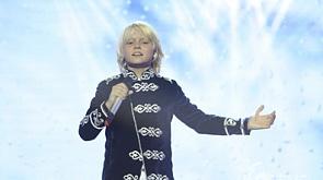 Ярослав Соколиков - Океан