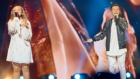 """Финал детского конкурса песни """"Евровидение-2018"""""""