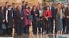 80 ученых в честь праздника побывали во Дворце Независимости с экскурсией 80 навукоўцаў у гонар свята пабывалі ў Палацы Незалежнасці  з экскурсіяй