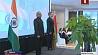 Беларусь и Индия отметили четверть века дипломатических отношений Беларусь і Індыя адзначылі чвэрць стагоддзя дыпламатычных адносін Belarus and India mark 25 years of diplomatic relations