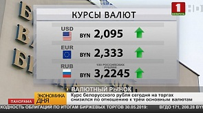 В Беларуси появятся 5 новых крупных ветропарков